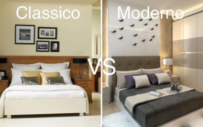 Mobili contemporanei o tradizionali: quale stile scegliere?
